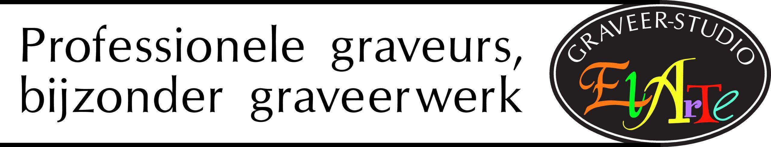 El Arte - Professionele graveurs, bijzonder graveerwerk